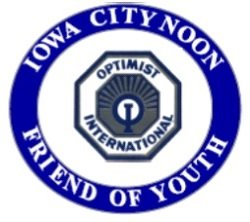 Iowa City Optimist Logo