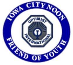 Iowa City Optimist Logo