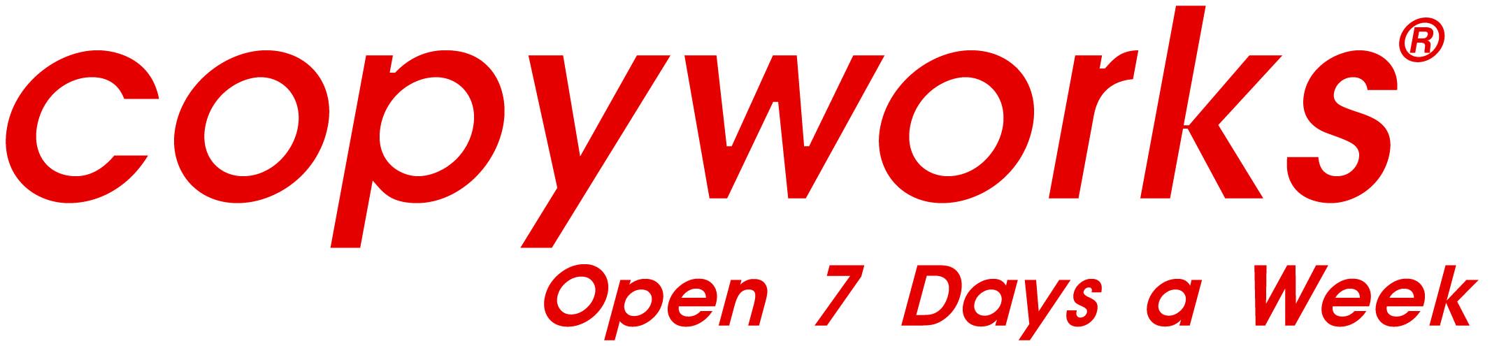 copyworks red 7days